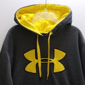 UNDER ARMOUR MEN'S HOODIE JACKET